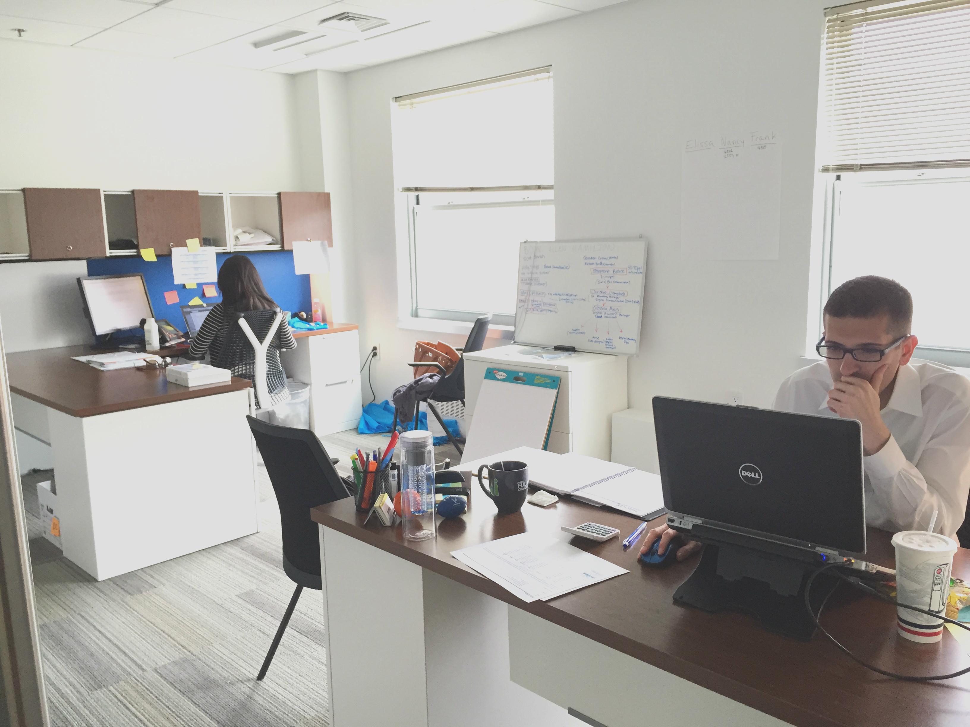 Profiles Marketing and Creative Technology Staffing Washington DC