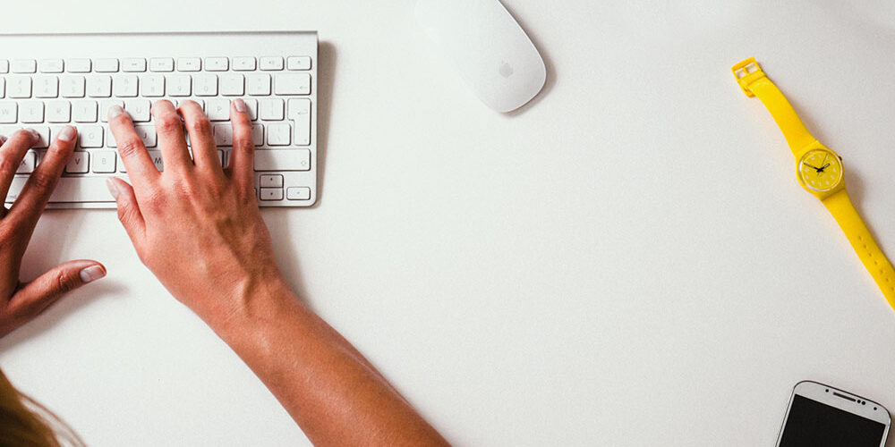digital job hunting tips